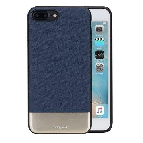"Чехол для iPhone 7 ""Space Elite"", голубой"