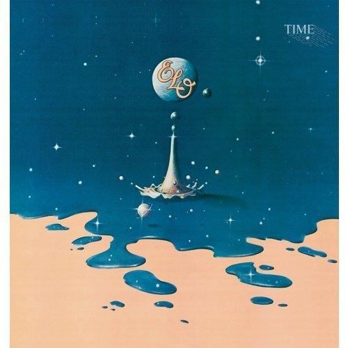 Виниловая пластинка Electric Light Orchestra - Time