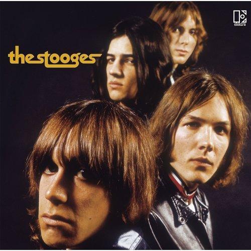 Виниловая пластинка The Stooges - The Stooges