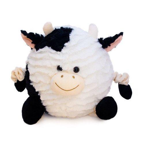 Мягкая игрушка Коровка Муму, 20 см мягкие игрушки gulliver коровка муму 20 см