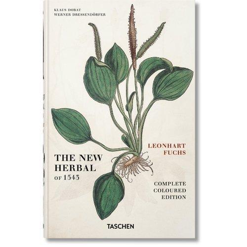 Leonhart Fuchs. The New Herbal of 1543 founding father of sociology ibn khaldun