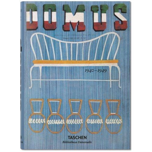 Domus 1940-1949 harry mallgrave francis the architect s brain neuroscience creativity and architecture