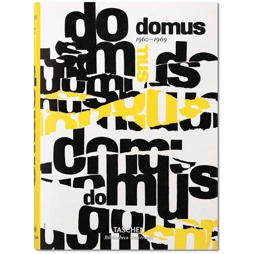 Domus 1960-1969