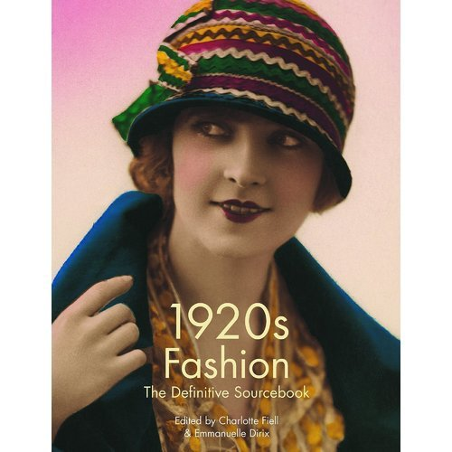 1920s Fashion. The Definitive Sourcebook pr2 wave the page 3 page 10