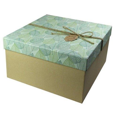 подарочная коробка фото