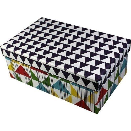 """Коробка подарочная """"Ромб"""", 9 х 15 24 см"""