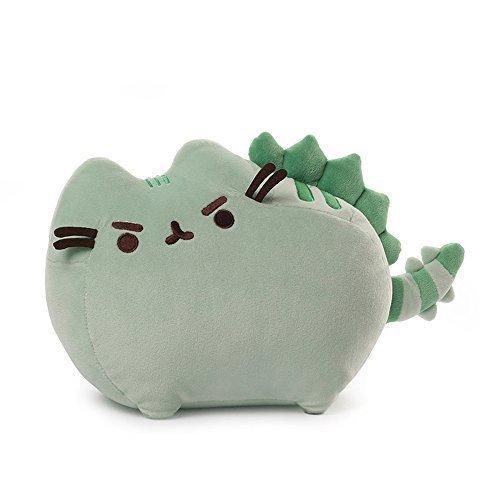 Купить Мягкая игрушка Pusheenosaurus , GUND, Мягкие игрушки