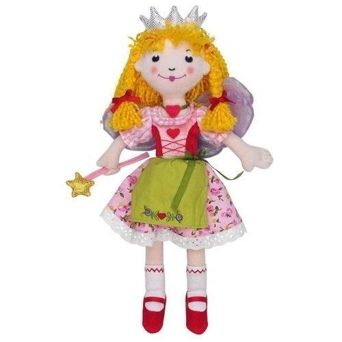 Фото - Кукла Prinzessin Lillifee, 30 см часы spiegelburg будильник prinzessin lillifee