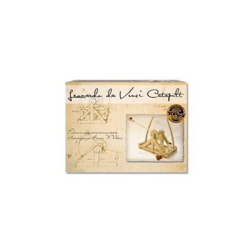 Модель деревянная сборная Катапульта wilhelm von bode studien uber leonardo da vinci classic reprint