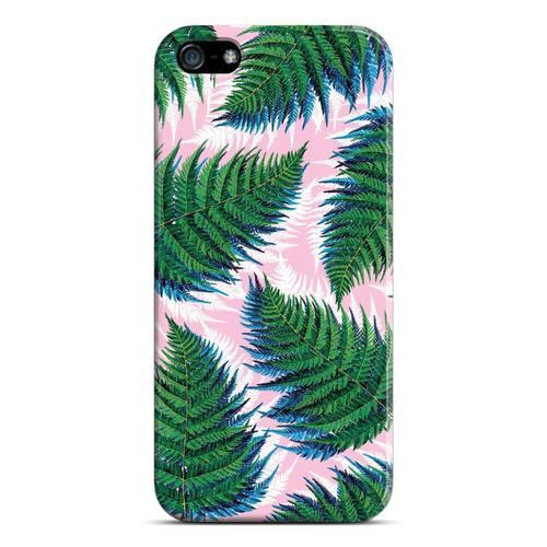 Чехол для iPhone 7 Папоротник чехол для iphone 7 геоцветы