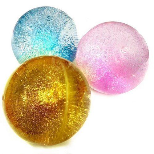 Купить Блестящий шарик, Keycraft, Развлекательные и развивающие игрушки
