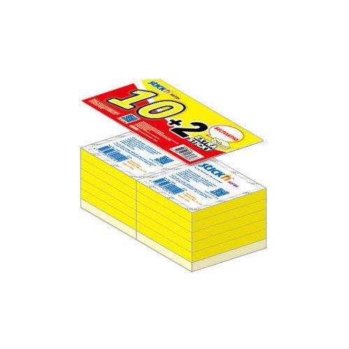 Блок для записей бумажный бумажный брак