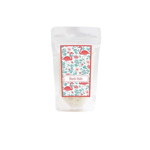 """Соль для ванны """"Flamingo A"""" соль для ванны кафе красоты бурлящий шар 120"""