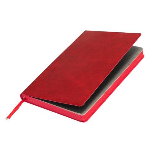 """Ежедневник недатированный """"Portobello Trend Voyage"""" красный все цены"""