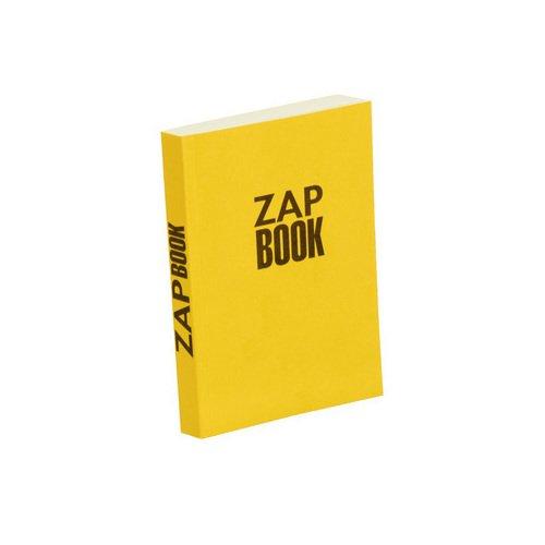 Блокнот для набросков Zap Book комплект zip zap zip zap mp002xb0083u