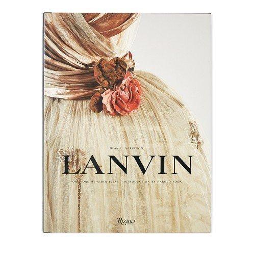 Lanvin lanvin jeanne couture