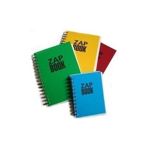 Скетчбук Zap Book А4 комплект zip zap zip zap mp002xb0083u