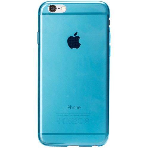 Чехол для iPhone 6 мягкий голубой CS08SB01-I6 чехол
