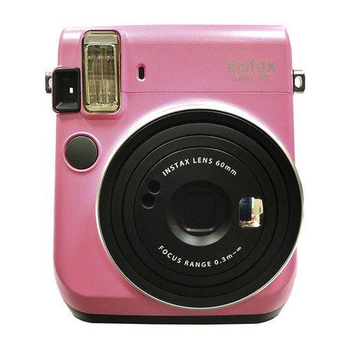 Фото - Фотоаппарат Instax Mini 70 Pink EX D фотоаппарат