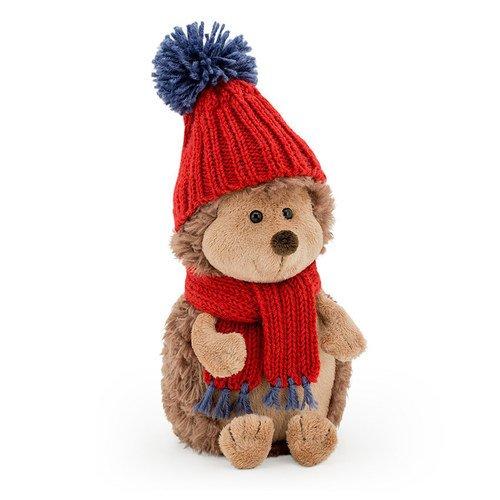 Купить Мягкая игрушка Ежик Колюнчик , 15 см, Orange Toys, Мягкие игрушки