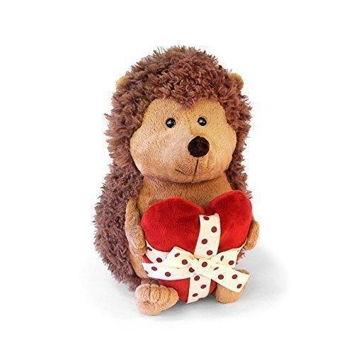 Купить Мягкая игрушка Ежик Колюнчик , 20 см, Orange Toys, Мягкие игрушки