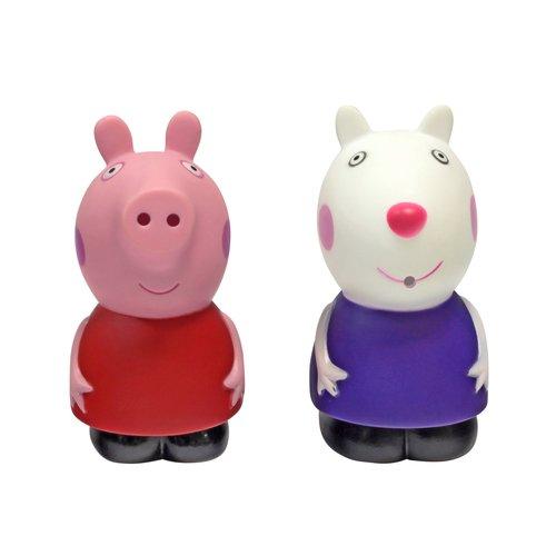 Купить Игровой набор Волшебные наряды , Peppa Pig, Игрушки для ванной