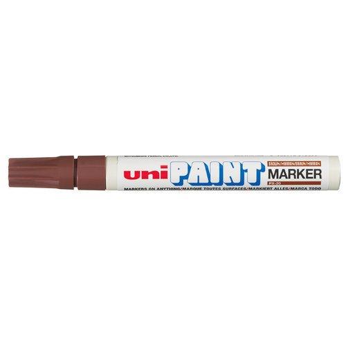 Маркер Paint PX-20, коричневый инкубатор rcom 20 pro px 20