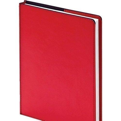 """цена на Ежедневник недатированный """"Barcelona"""" красный AZ176/red"""