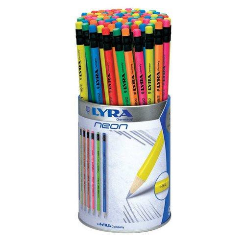 """все цены на Чернографитные карандаши """"Neon"""", HB онлайн"""