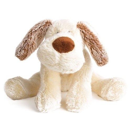 Купить Мягкая игрушка Щенок Санти , 28 см, Button Blue, Мягкие игрушки