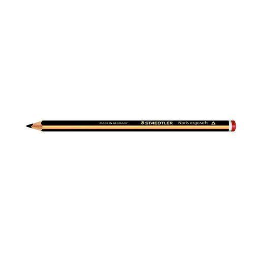купить Карандаш чернографитовый Jumbo Noris ergosoft 153, 2B дешево