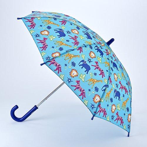 """Зонт-трость детский """"JungleChums"""""""