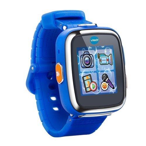 """Часы наручные """"Kidizoom SmartWatch DX"""", синие все цены"""