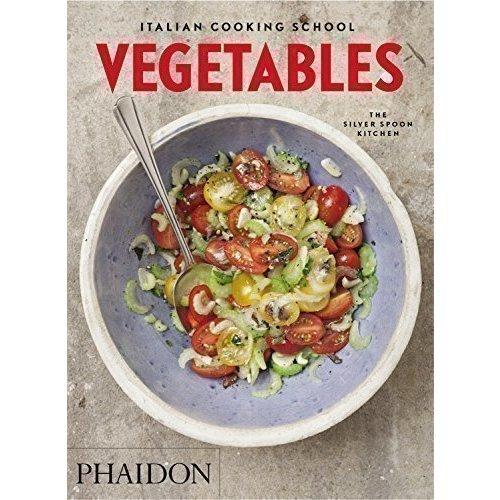 Italian Cooking School. Vegetables