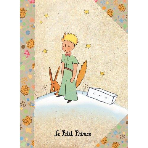 цена на Блокнот Маленький принц 2