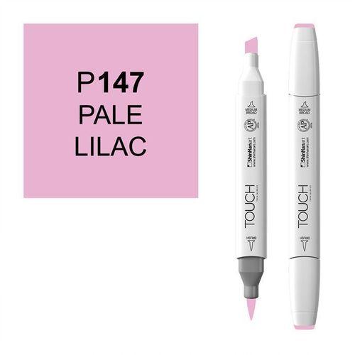 Маркер Brush 147, бледный сиреневый маркер brush 146 мрачный лиловый