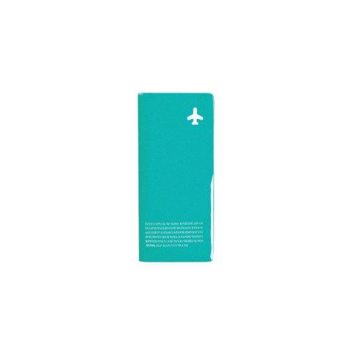 Фото - Органайзер путешественника для документов HF Travel Organizer CF-049 голубой ladsoul 2018 women multifunction makeup organizer bag cosmetic bags large travel storage make up wash lm2136 g