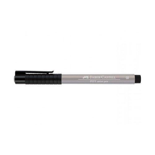 "Капиллярная ручка ""Pitt Artist Pen Brush"", теплая серая, III"