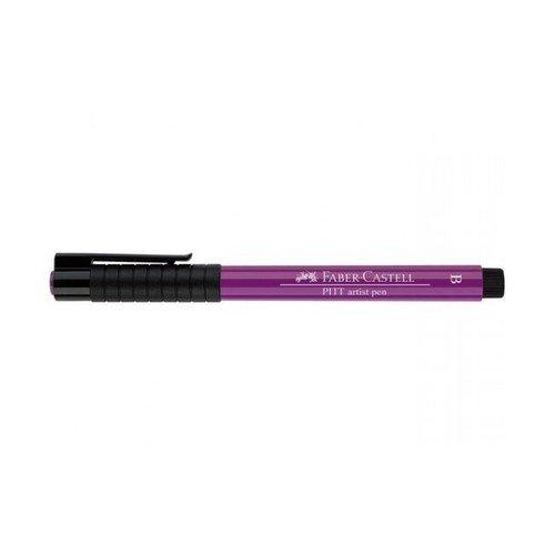 Капиллярная ручка Pitt Artist Pen Brush, кармазиновая сумка printio pen pineapple apple pen