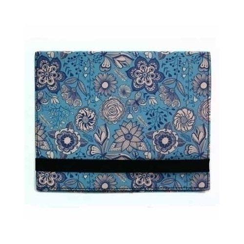 Чехол для iPad Ap 3.1 Bookcare, цвет Синий