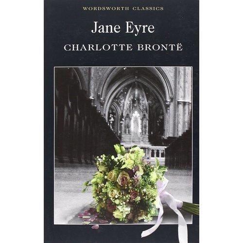 Jane Eyre bronte c jane eyre isbn 9780007350803