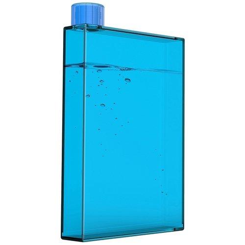 цена на Фляга My pad bottle голубая