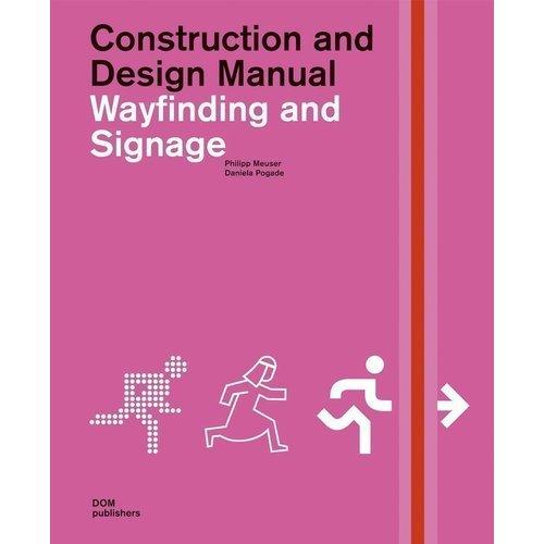 Wayfinding and Signage все цены