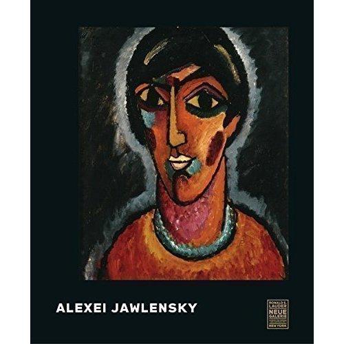 купить Alexei Jawlensky по цене 5190 рублей