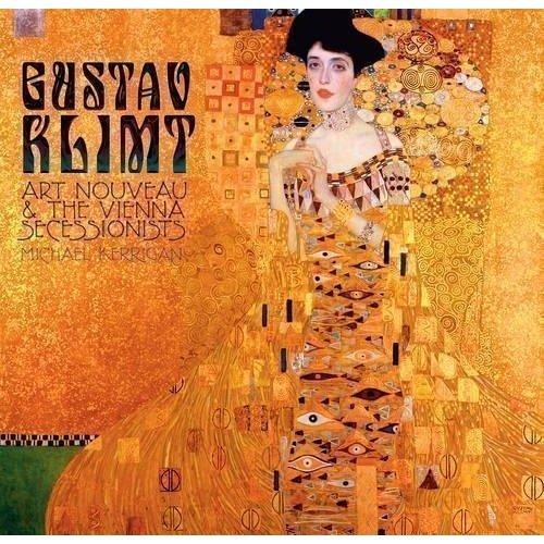 Gustav Klimt. Art Nouveau & The Vienna Secessionists цена и фото