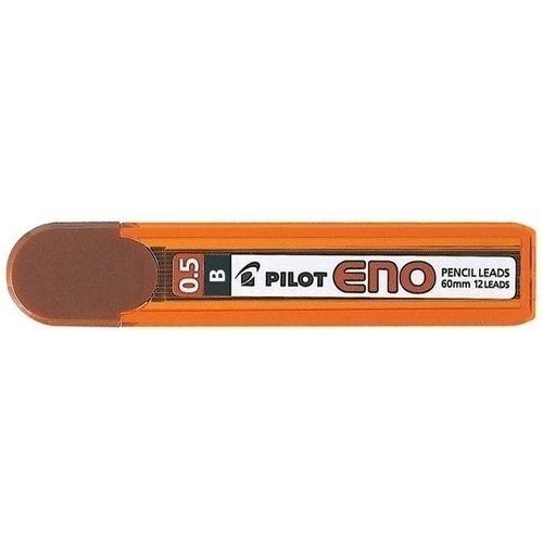 """Грифели для автоматических карандашей """"Eno"""" 0,5 мм, B"""