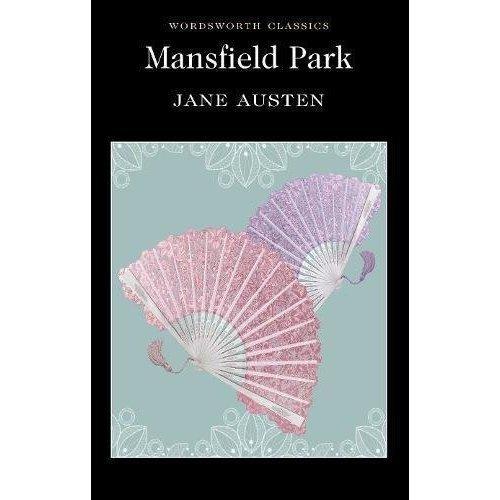 лучшая цена Mansfield Park