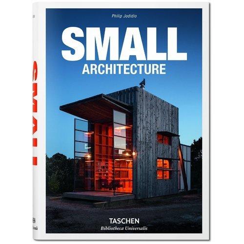 Small Architecture architecture today