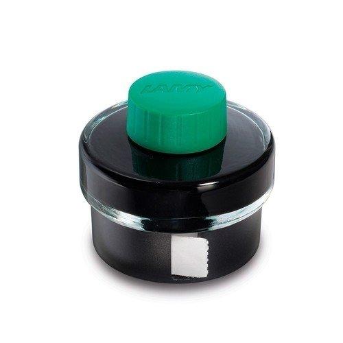 Чернила зеленые