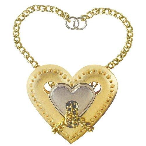 Головоломка Сердце головоломка сердце красное 90012